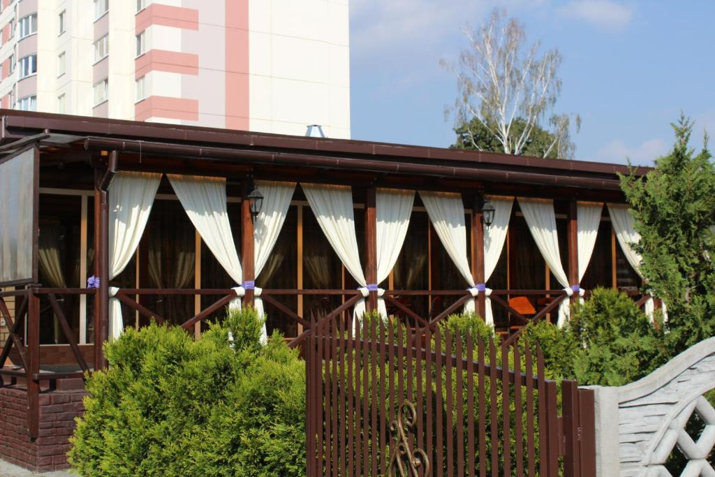 Отель На Рокоссовского 1б - фото №6