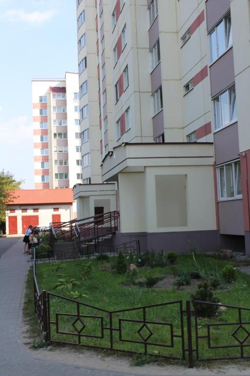 Отель На Рокоссовского 1б - фото №9