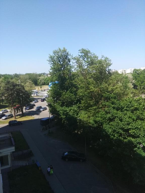 Отель На Рокоссовского 1б - фото №16