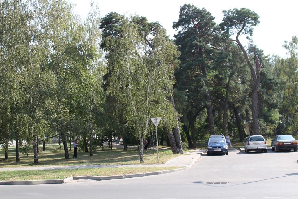 Отель На Рокоссовского 1б - фото №14