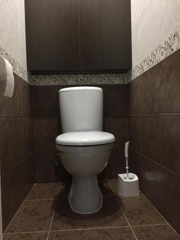 Отель на Суворова - фото №5