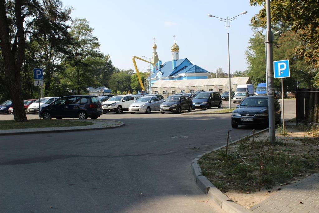 Отель На Рокоссовского 1б - фото №10