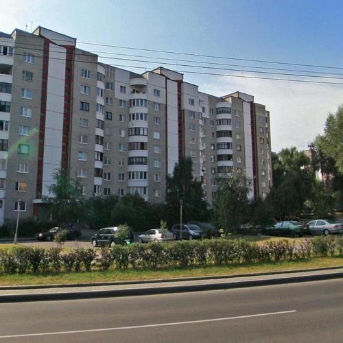 Отель на Суворова - фото №13