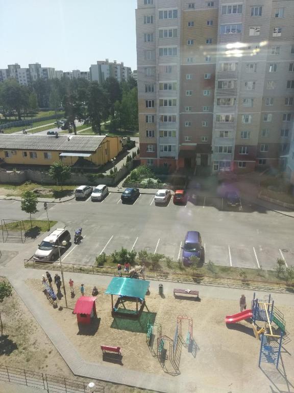 Отель На Рокоссовского 1б - фото №15