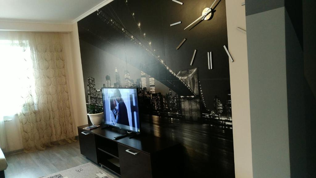 Отель На Рокоссовского 1б - фото №18