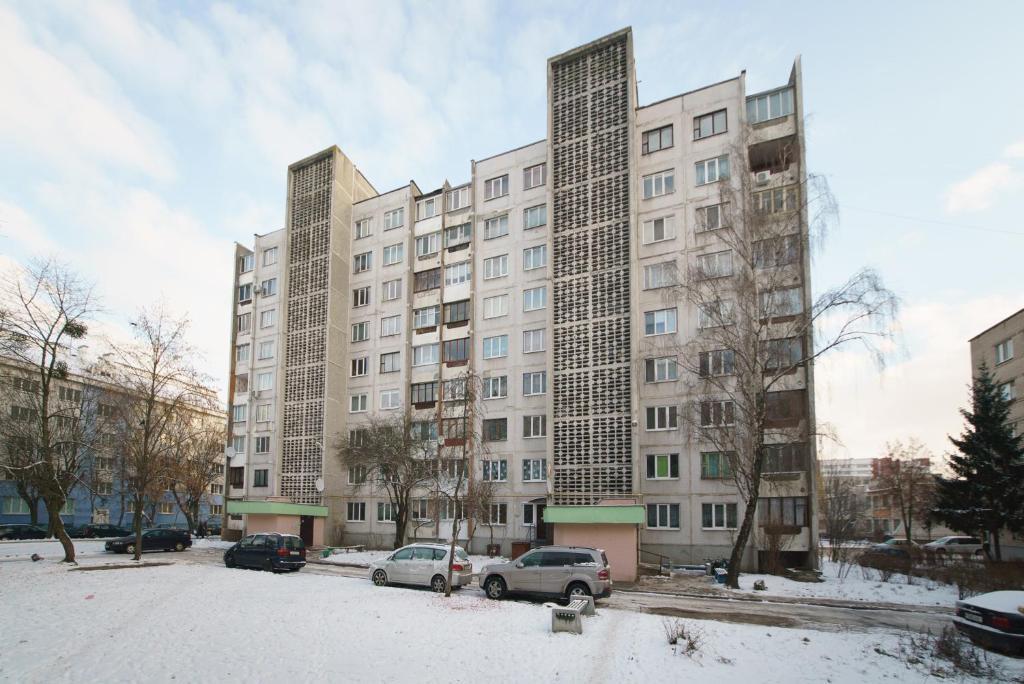 Отель PaulMarie на Карбышева - фото №16