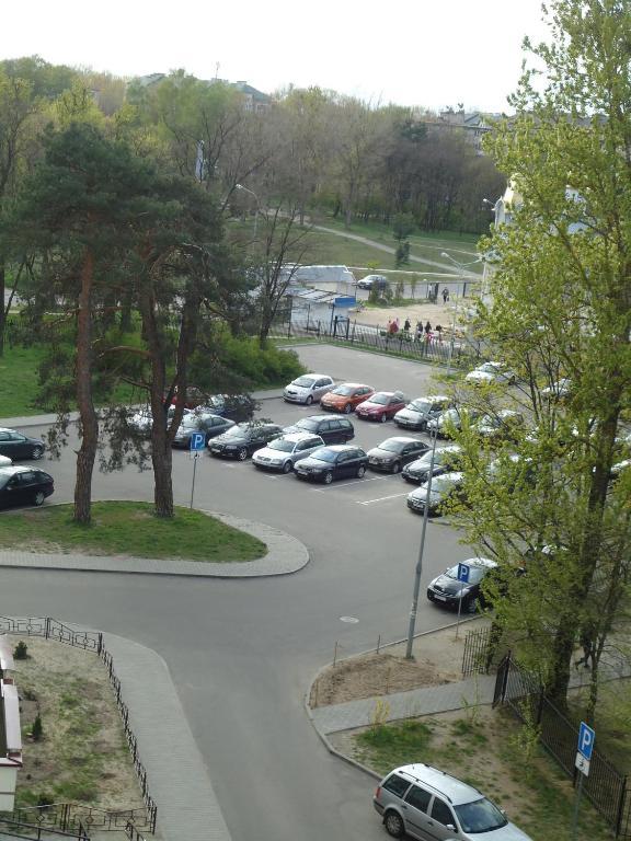Отель На Рокоссовского 1б - фото №11