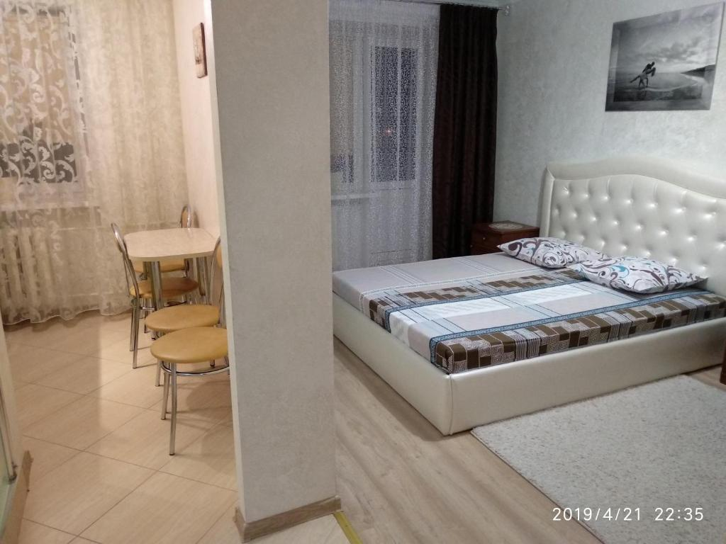 Отель на Машерова - фото №20