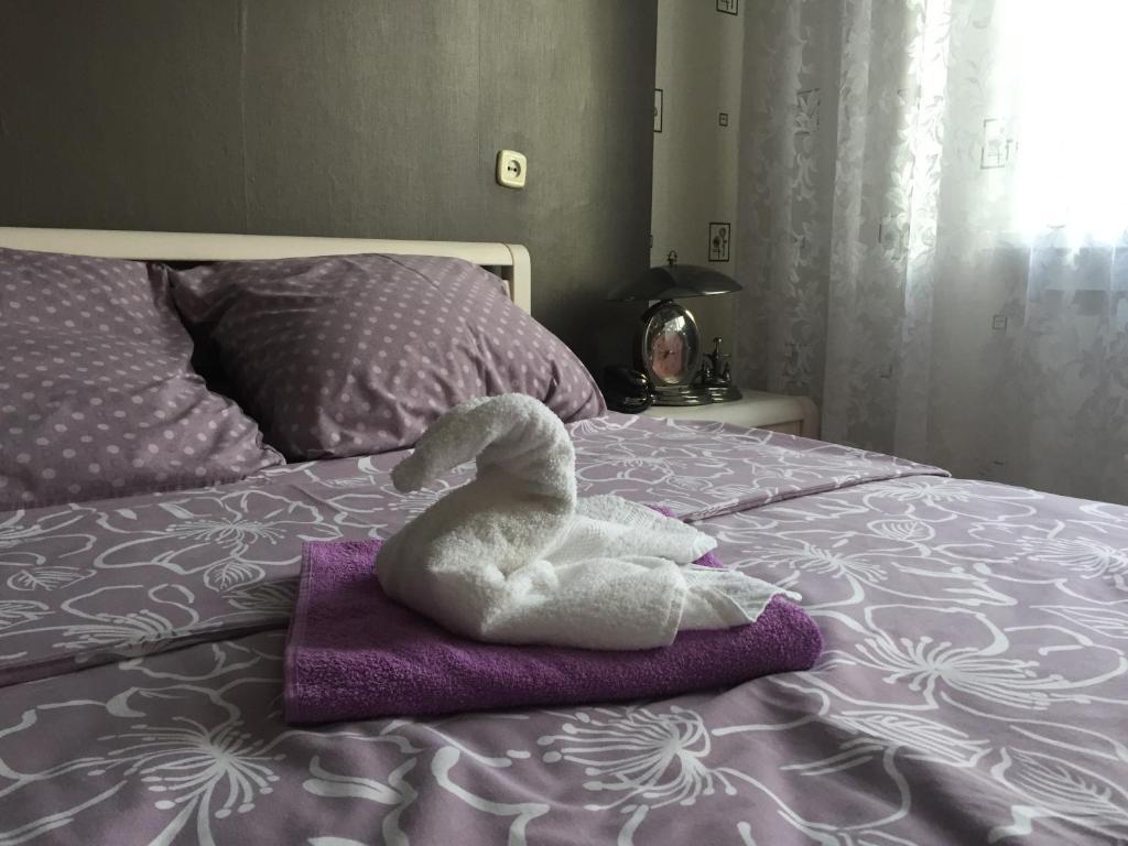 Отель на Суворова - фото №9