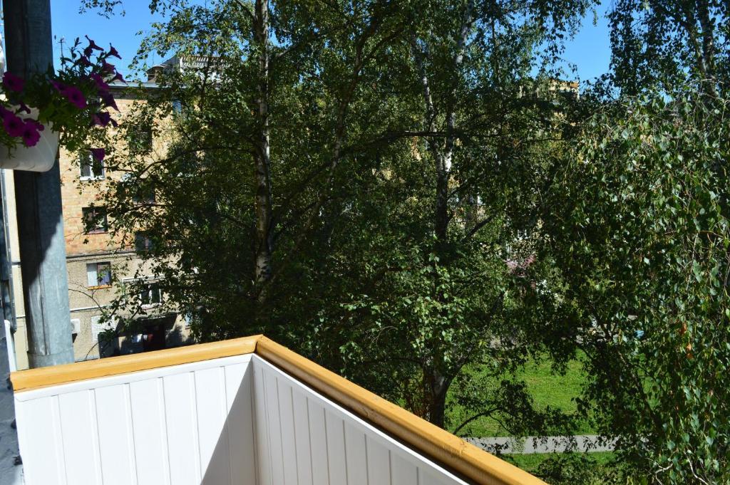 Отель на Машерова - фото №23