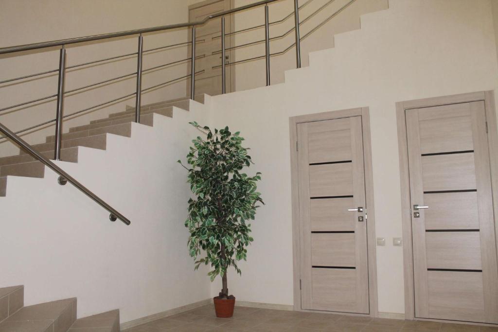 Отель SergeApartHotel - фото №19