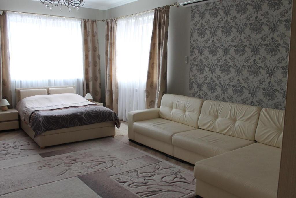 Отель SergeApartHotel - фото №49