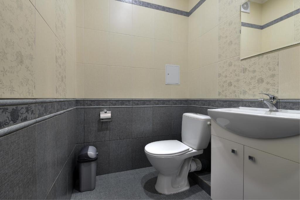 Отель Сова - фото №12