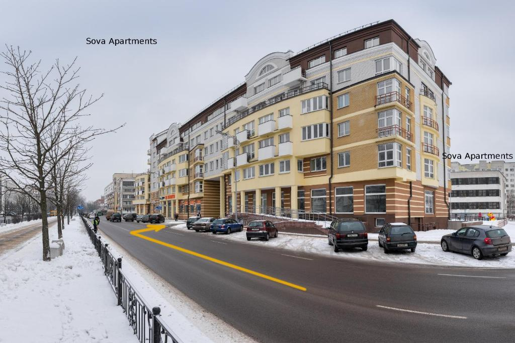 Отель Сова - фото №13