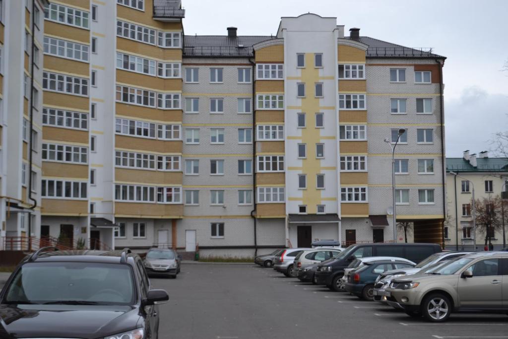 Отель Сова - фото №2