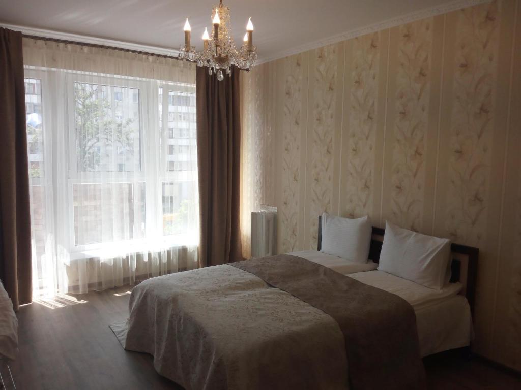Отель Сова - фото №19