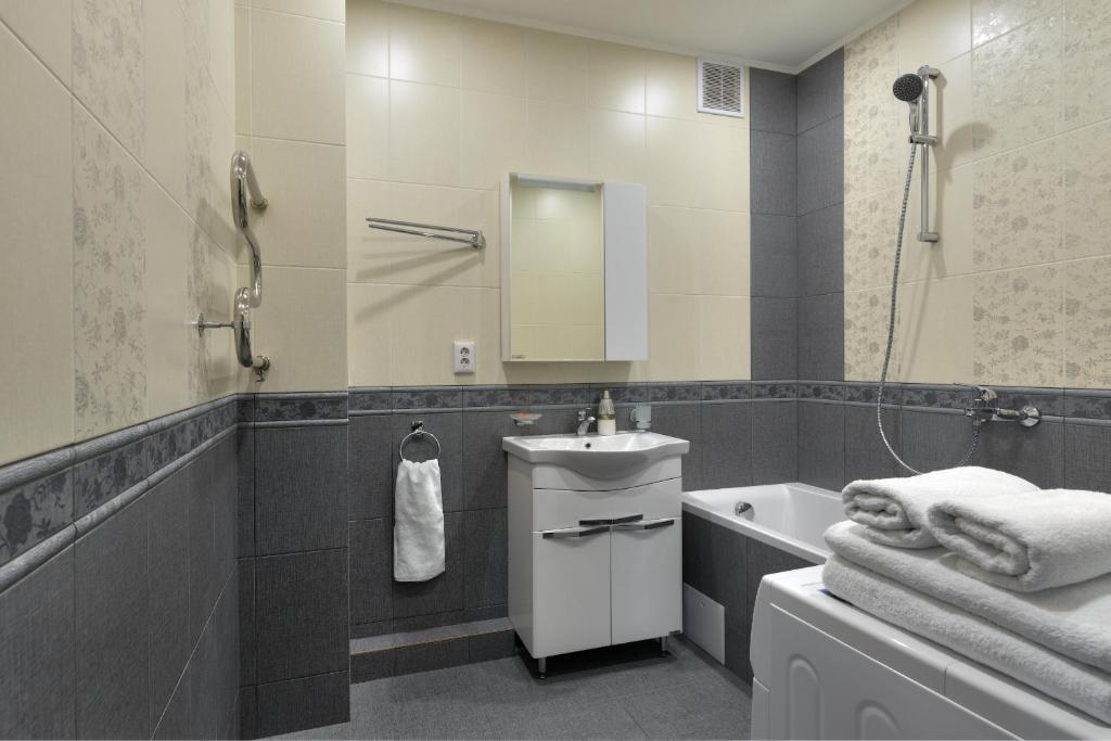 Отель Сова - фото №11