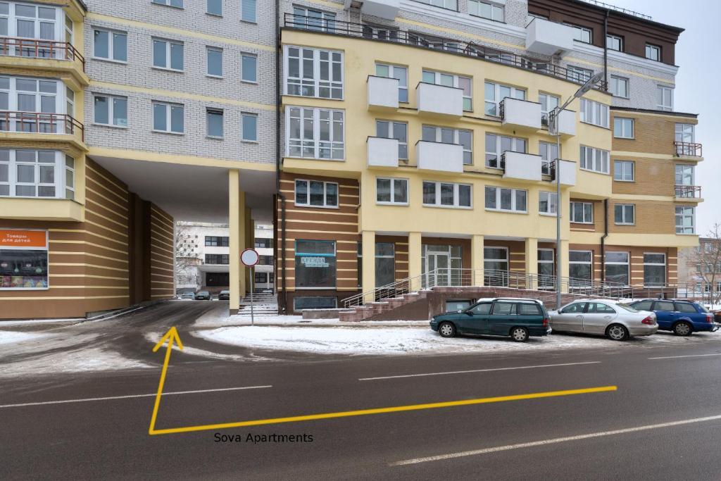 Отель Сова - фото №14