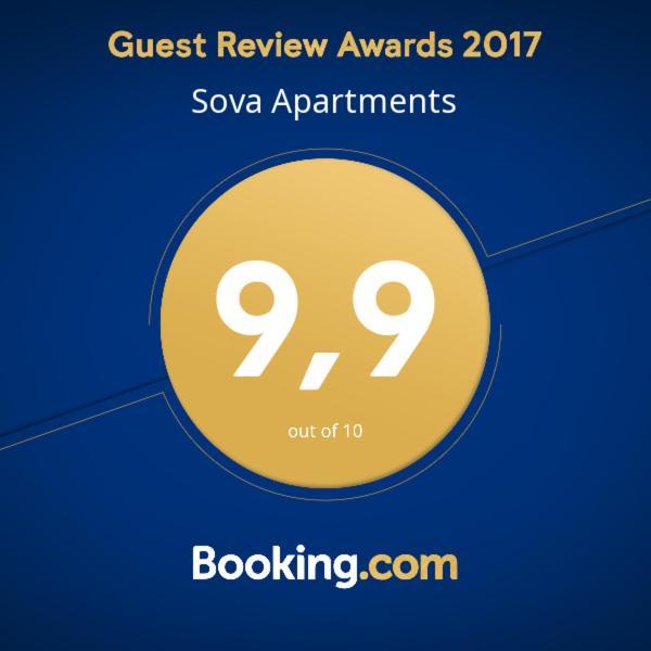 Отель Сова - фото №17
