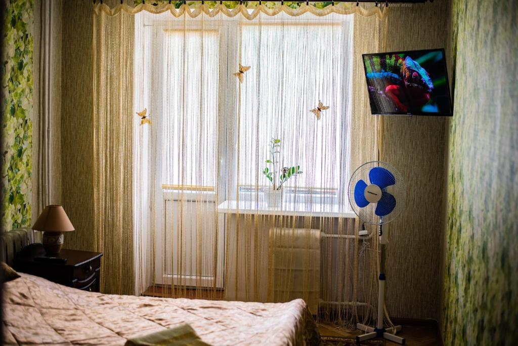 Отель На Машерова 39 - фото №13