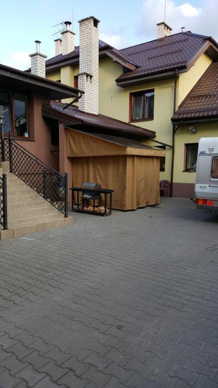 Отель Welcome Brest - фото №2