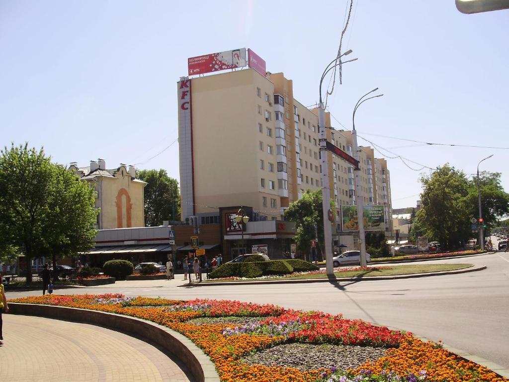 Отель На Машерова 39 - фото №9