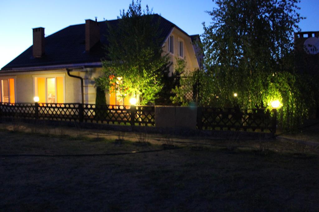 Отель Усадьба Славная - фото №10