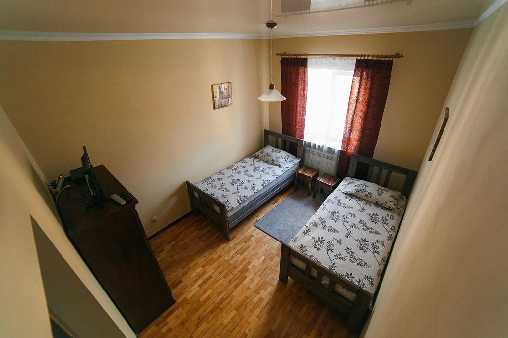 Отель Усадьба Славная - фото №7