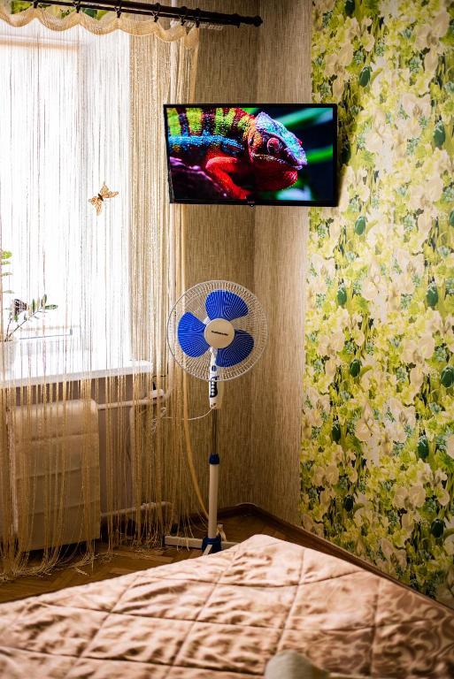 Отель На Машерова 39 - фото №14