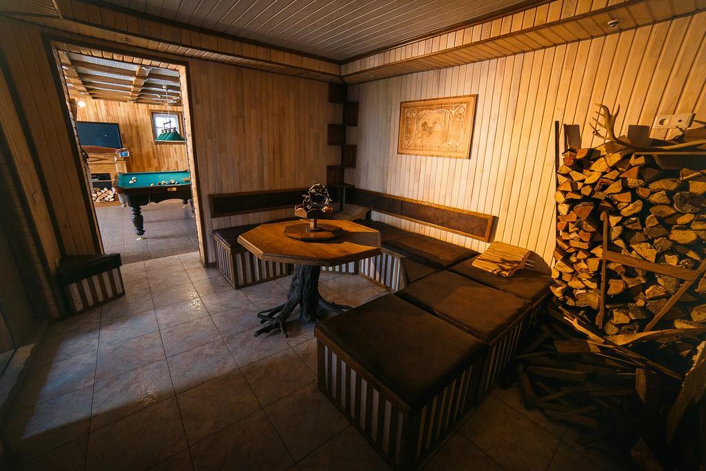 Отель Усадьба Славная - фото №35