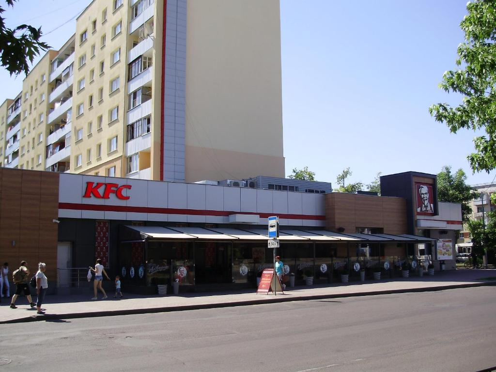 Отель На Машерова 39 - фото №8