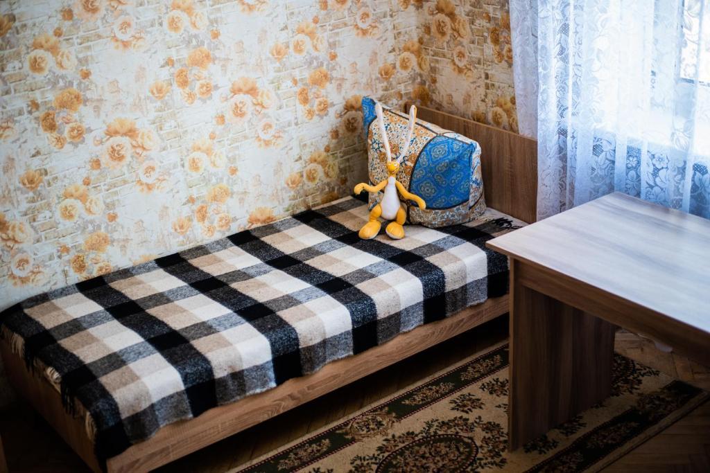 Отель На Машерова 39 - фото №17