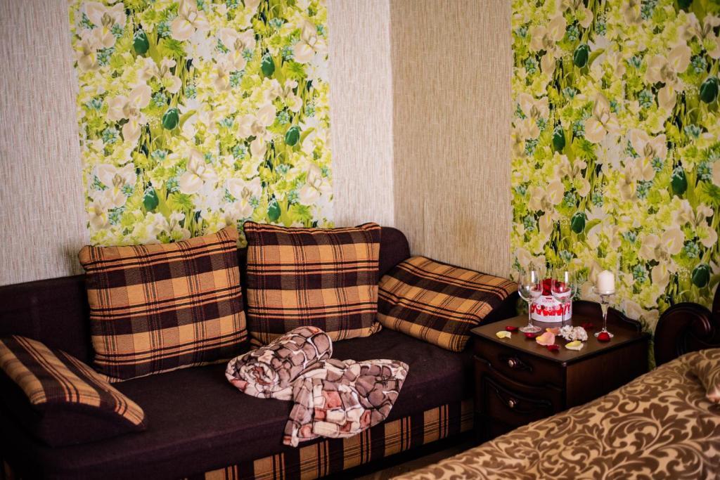 Отель На Машерова 39 - фото №15