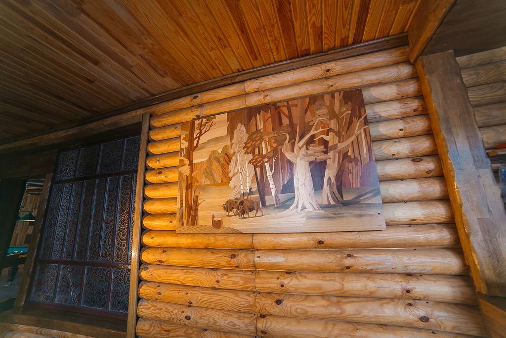 Отель Усадьба Славная - фото №36