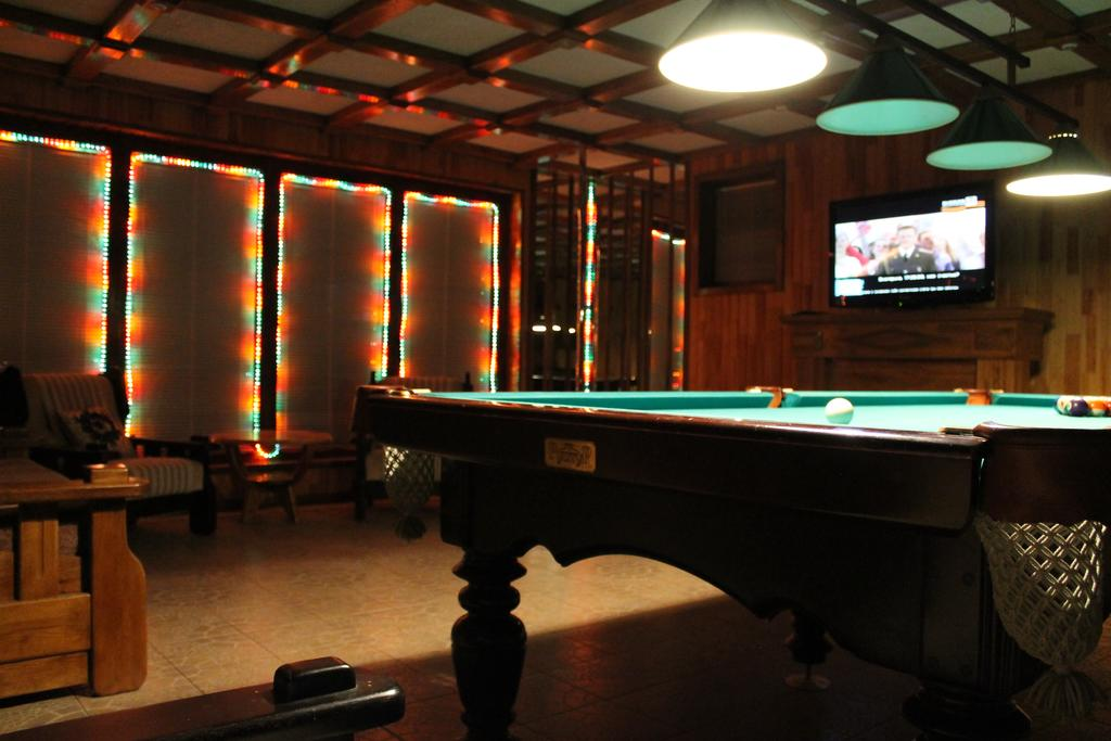 Отель Усадьба Славная - фото №52