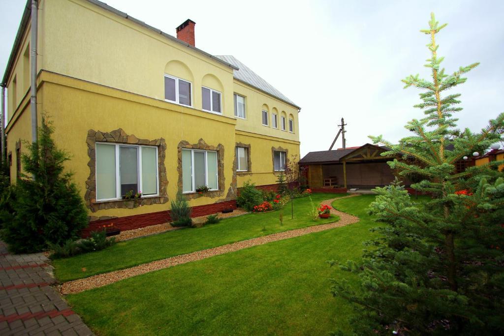 Отель Прибрежный - фото №13