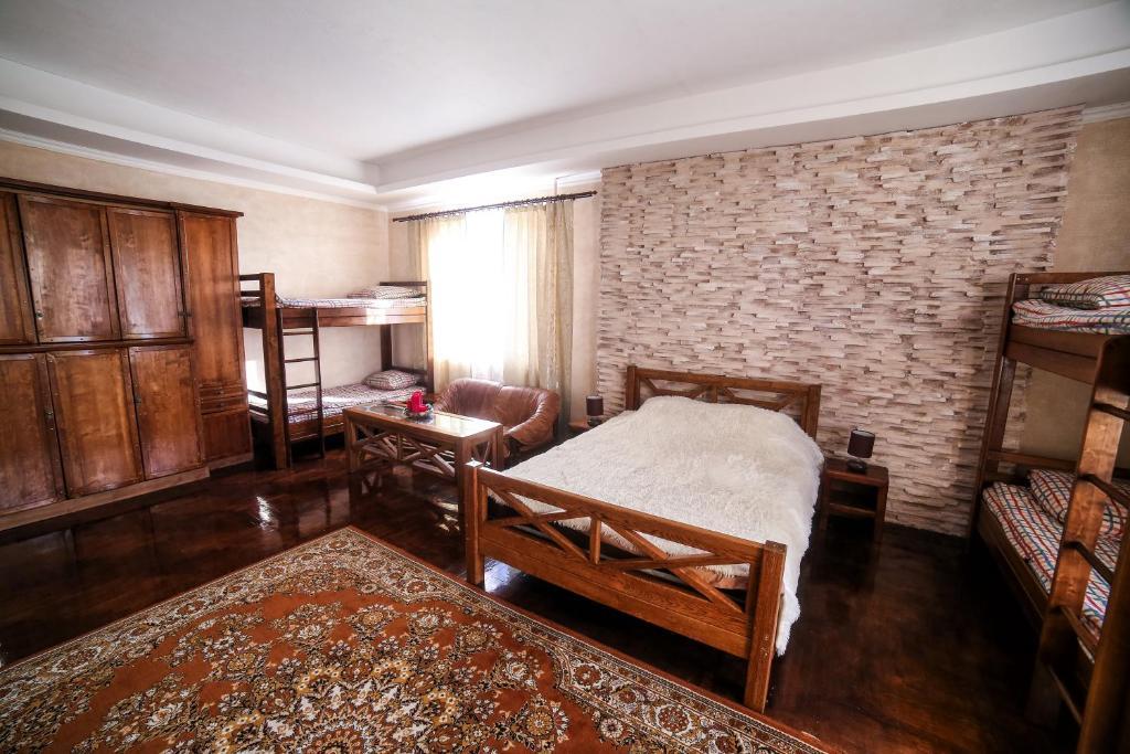 Отель Прибрежный - фото №22