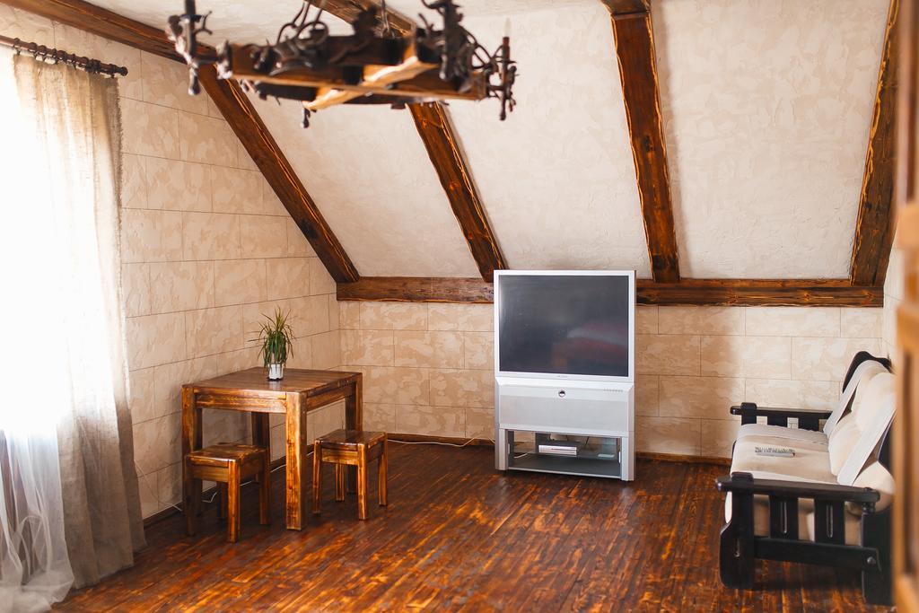 Отель Усадьба Славная - фото №83