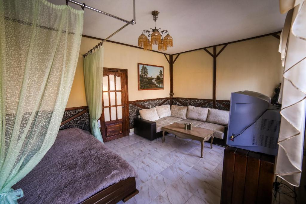 Отель Прибрежный - фото №27