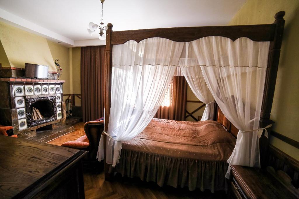 Отель Прибрежный - фото №20