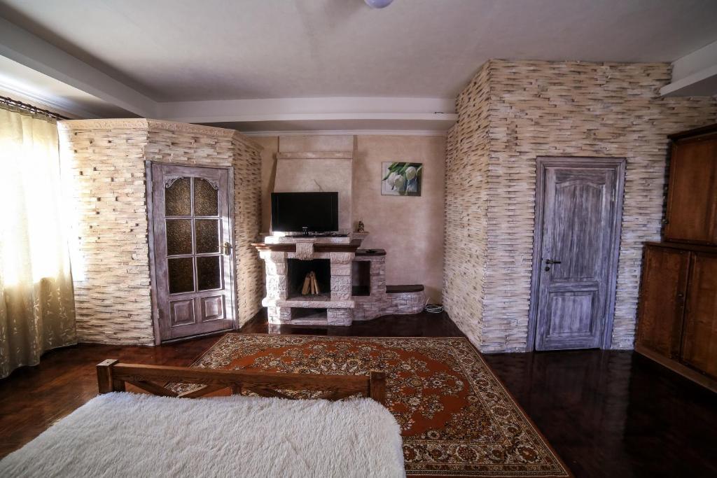 Отель Прибрежный - фото №32
