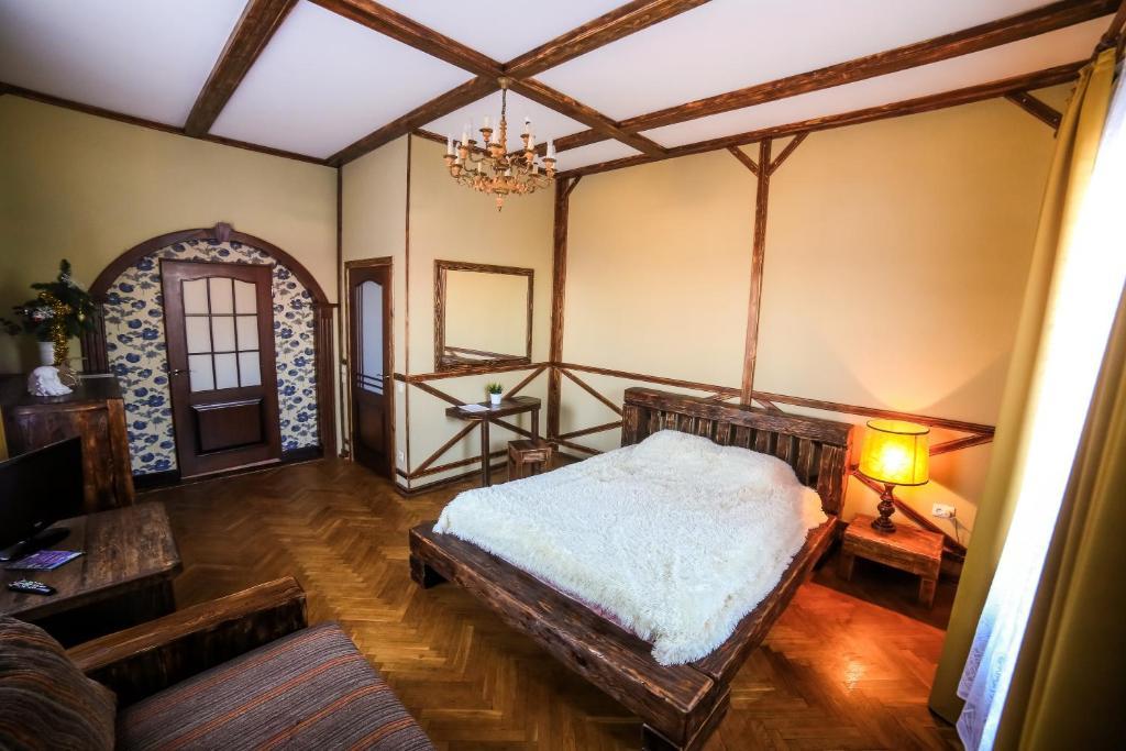 Отель Прибрежный - фото №16