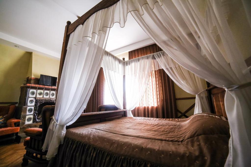 Отель Прибрежный - фото №18
