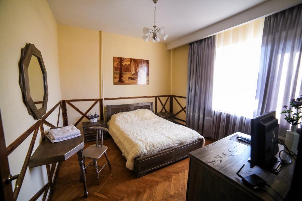 Отель Прибрежный - фото №19