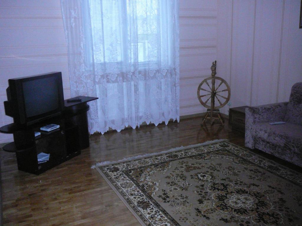Отель Мишель - фото №16