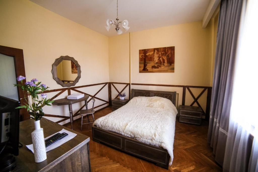 Отель Прибрежный - фото №17