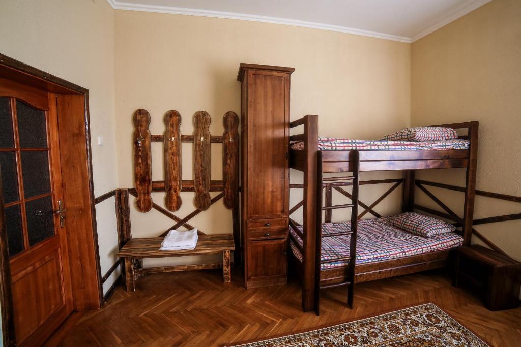 Отель Прибрежный - фото №67