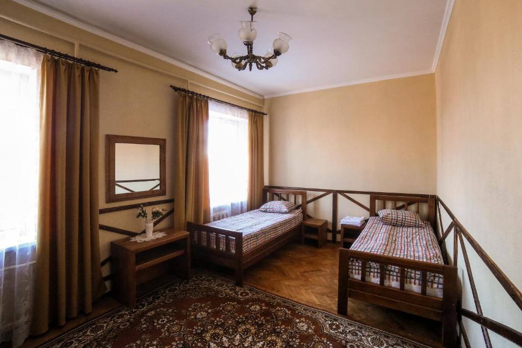 Отель Прибрежный - фото №65