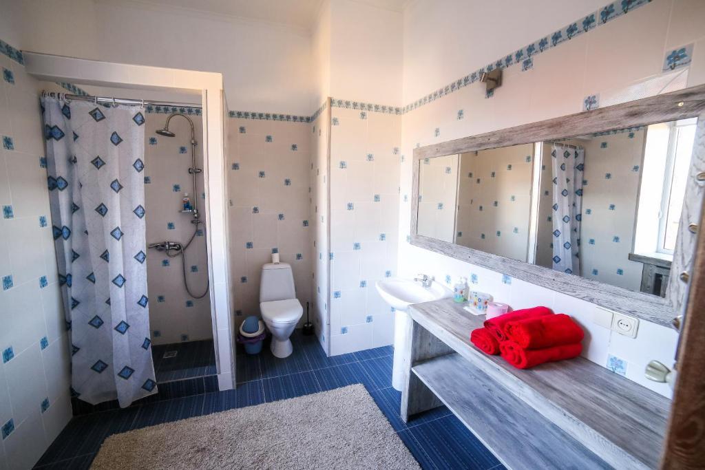 Отель Прибрежный - фото №118