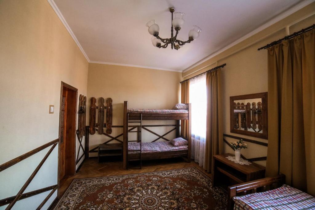 Отель Прибрежный - фото №63